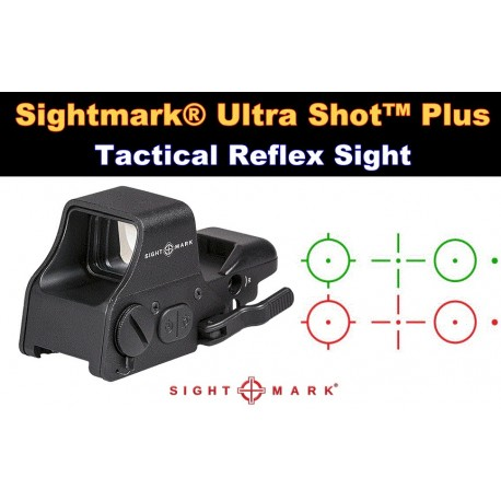 VisorUltra Shot Plus Sight Sightmark