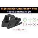 Visor Ultra Shot Plus Sight Sightmark