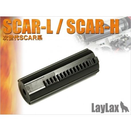 Hard Piston Next Generation Series SCAR