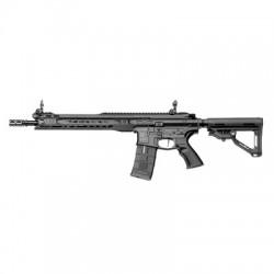 FUSIL ICS CXP-MARS Carbine MTR Stock S3-BK