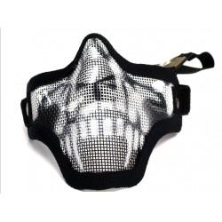 Mascara STARKER II Skull negro