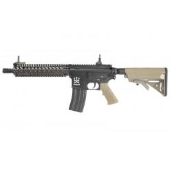 FULLMETAL ARMS MK18 MOD1 FDE