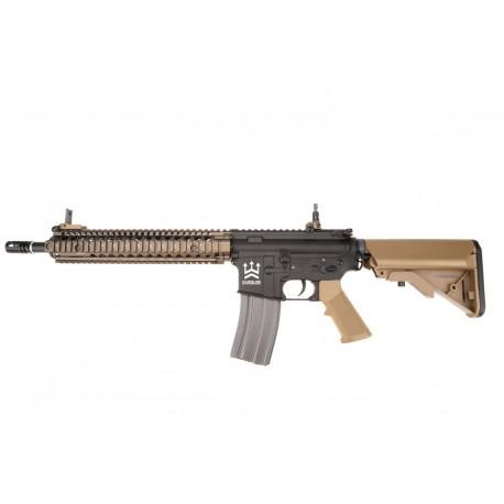 FULLMETAL ARMS MK18 12 FDE