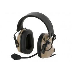 Auricular EARMOR M32 - TAN