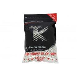 Bolas biodegradables 0,25g Tanio Koba