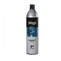 Gas Walther Silicona 750ml