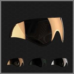 Pantalla para casco WarQ