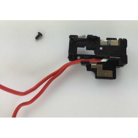 Instalacion cableado a replica Recoil