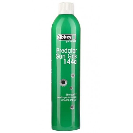 Gas Predator 144a