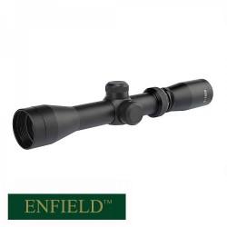 Visor Enfield 2-7X32 no iluminado