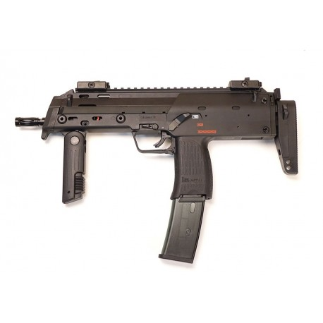 Umarex H&K Licensed MP7 A1 PDW Airsoft AEG by VFC