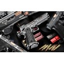 COMPETITION VERSION EMG STI / TTI Licensed JW3 2011 Combat Master Airsoft Training Pistol