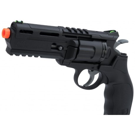Revolver para airsoft Elite Force H8R CO2 gen2