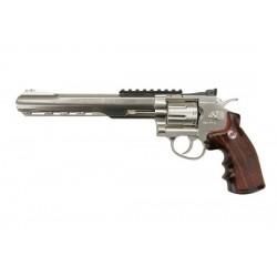 Pistola Ruger SuperHawk Full Metal Co2
