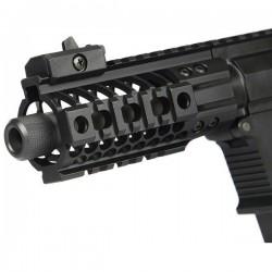 Replica ARES M4 45 PISTOL AR-085E BK