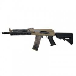 FUSIL GOLDEN EAGLE AK47 TACTICO CULATA M4