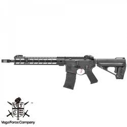 Subfusil Vega Avalon Premium Samurai Edge AEG - 6 mm Negro VFC