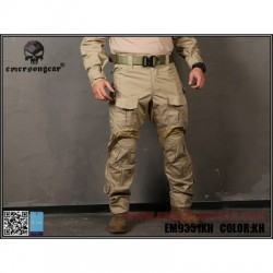 PANTALON TACTICO EMERSON G3 COYOTE