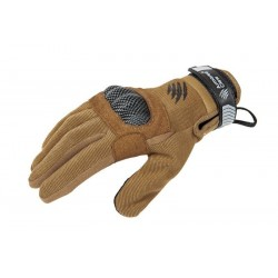 Guantes tacticos ARMORED CLAW