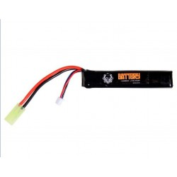 Batería Li-Po 7.4V 800 mAh