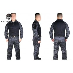 Uniforme Kryptek Emerson Gen2