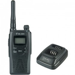 Alan hp450 2a rugged