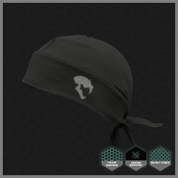 Bandana para casco WarQ